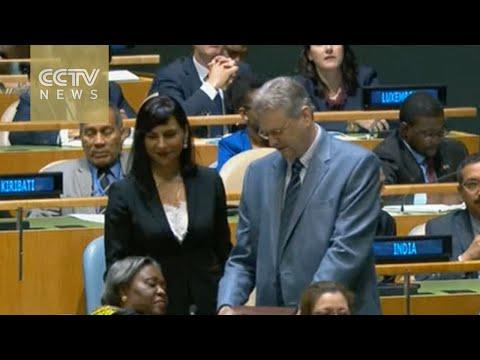 UN Security Council election: Sweden, Kazakhstan win coveted seats