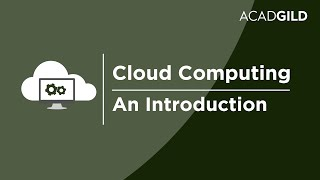 Cloud Computing Tutorial for Beginners | What is Hybrid Cloud Computing? | Cloud Computing Training