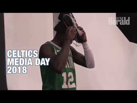 Celtics set sights on championship season