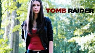 Tomb Raider Definitive Edition GAME trailer (TVD style)