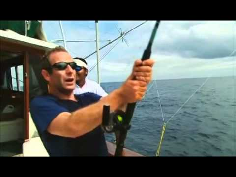 Extreme Fishing with Robson Green- Flamingo, Costa Rica 3