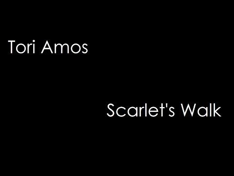 Tori Amos - Scarlet