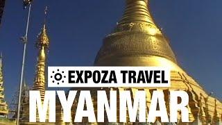 Myanmar Travel Video Guide
