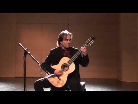 Sonata Antonio Jose