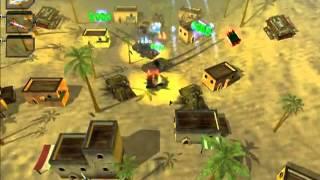 airstrike 3d demo