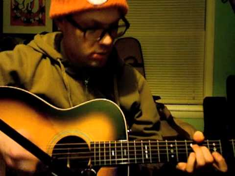Luka by Suzanne Vega - Cover by Aaron Robinson