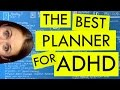 Why the Bullet Journal is the Best Planner for ADHD Brains