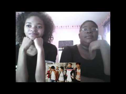 Generations From Exile Tribe- Never Let You Go MV Reaction