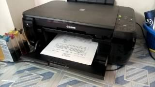 How to print with android device