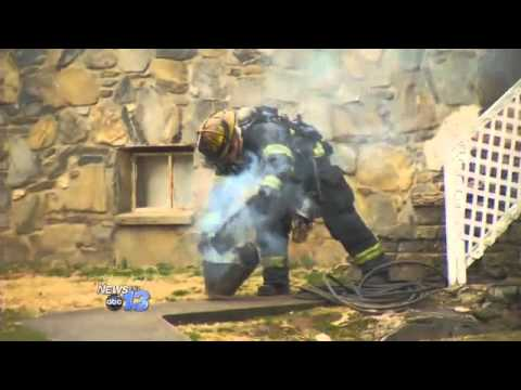 Fire Marshal Gives Home Heating Advice