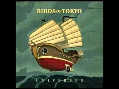Birds Of Tokyo - Broken Bones