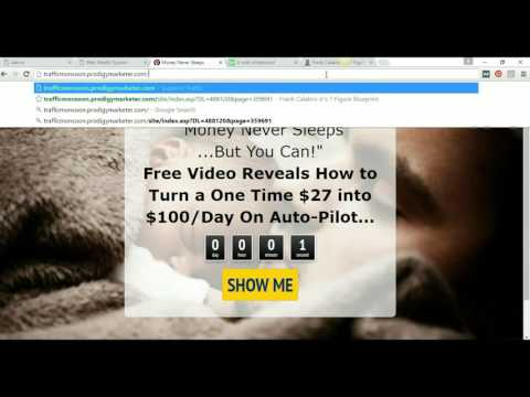 Web Wealth System vs. Traffic Monsoon Review- How to Make $100/Day Online in Passive Income