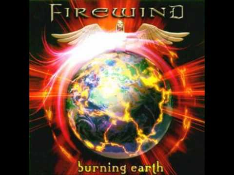 Firewind - You Have Survived