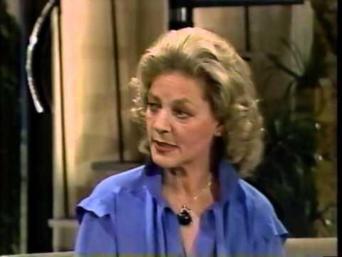 Lauren Bacall, Pearl Bailey, Barbara Walters, 1979 TV, Hello, Dolly!