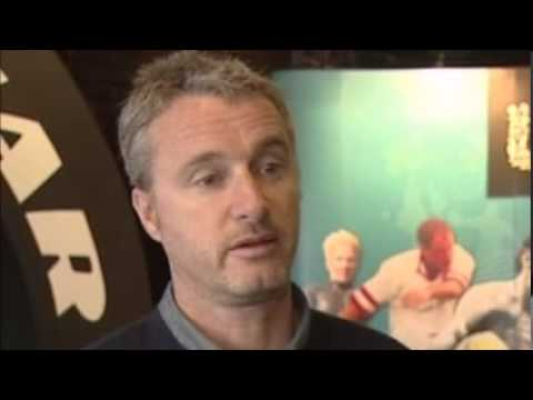 6 Months Prison For Eddie Irvine In Italy