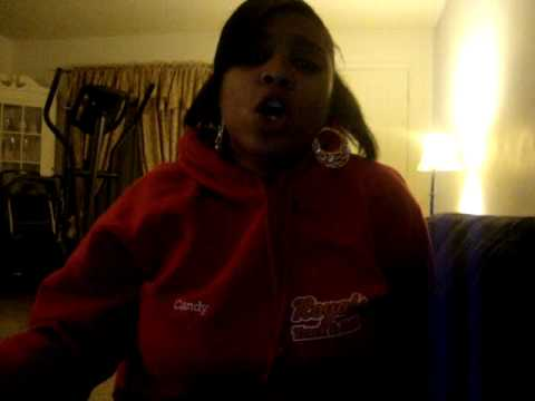 swv weak candis aka mz diva Video