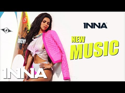 INNA - New Music Preview!