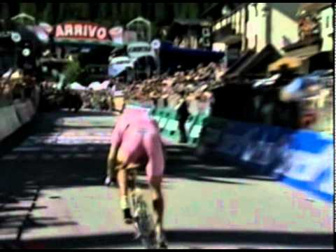 1999 Giro - Marco's Demise