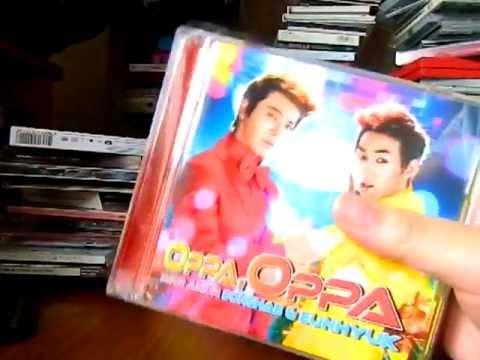 Review:Donghae & Eunhyuk (Super Junior) - OPPA OPPA Japanese Single [PT-BR]