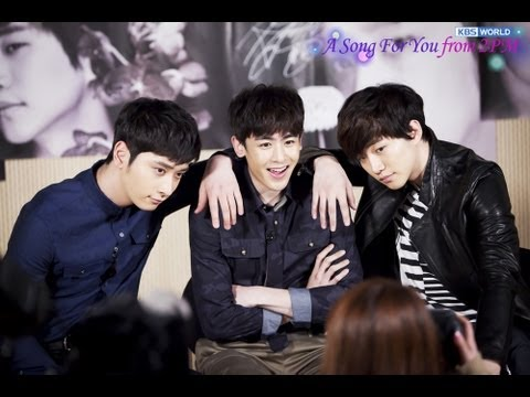Ep.11 Preview with 2PM Nichkhun Junho & Chansung (A Song For...