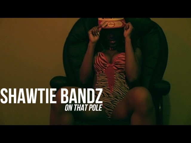 Shawtie Bandz - On That Pole | Shot by @DGainzBeats
