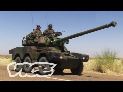 Ground Zero: Mali - Insurgents vs. The Malian Army (Part 1) thumbnail