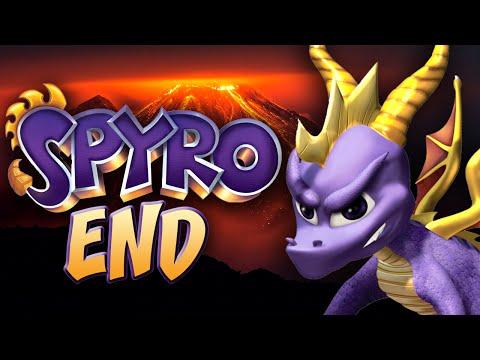 'Round the Mulberry Bush — Spyro The Dragon #26 (End)