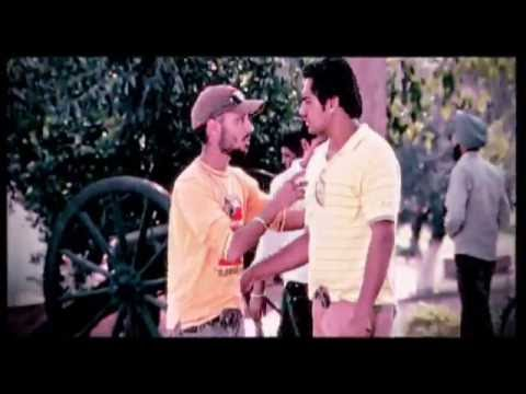 Police - Preet Brar - Miss Pooja Petrol - 2 (Official video)...