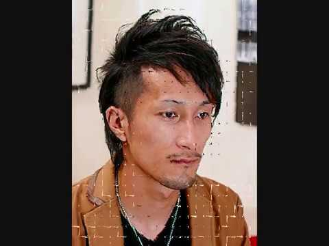 Here is a collaboration of asian hairstyles for men. Enjoy!