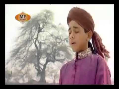 Zameen Maili Nahi Hoti Farhan Ali Qadri video