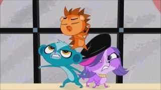 Littlest Pet Shop Pet Peeves HD (Polish)
