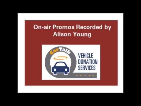 CT VDS - Alison Young - Enjoy Streaming Classical Music - 10 sec pre-roll - without ID