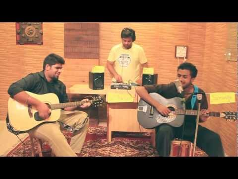 O SANAM - LUCKY ALI (COVER BY THE ATOMS THEORY)