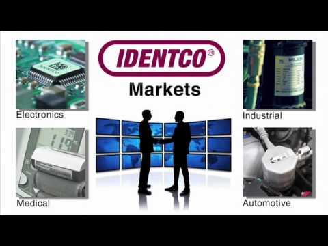 Identco | Promo Video Productions