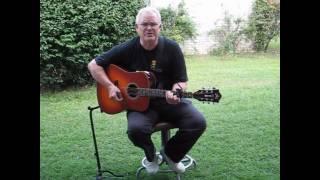 Watch Guy Clark Black Diamond Strings video