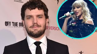 Austin Swift on His Journey to Becoming a Leading Man & the Sweet Advice Taylor Gives Him (Exclus…
