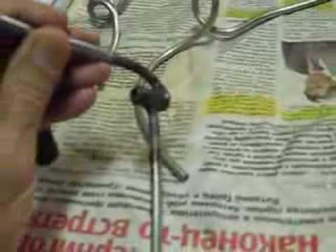 Парогенератор своими руками электрический
