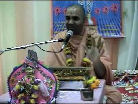 Bolton Temple 39th Patotsav 2012 - Day 2 - Morning Katha - Shreemad Satsangi Jeevan