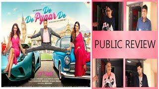PUBLIC REVIEW | De De Pyaar De