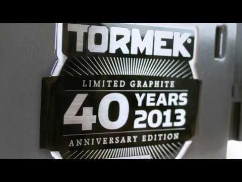 Tormek T-7 Limited Graphite Anniversary Edition