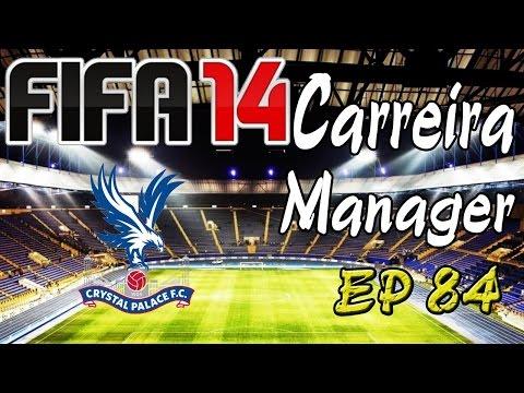 Fifa 14 Carreira Manager EP84 Levemente Roubado