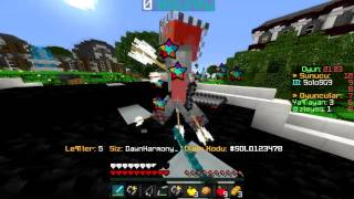60 FPS ?!?! (MCSG HighLights #1)