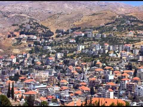 بحبك يالبنان ياوطني بحبك I Love you Lebanon