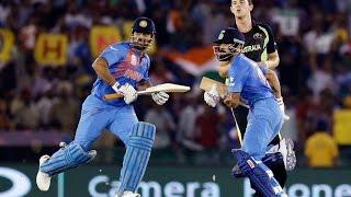 India Vs Australia T20 World Cup 2016  Post Match Analysis