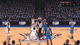 video NBA 2K15 https://store.sonyentertainmentnetwork.com/#!/tid=CUSA00768_00.
