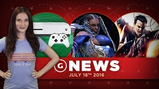 Dead Rising for PS4 Confirmed & Xbox One S Release Date Revealed! - GS Daily News