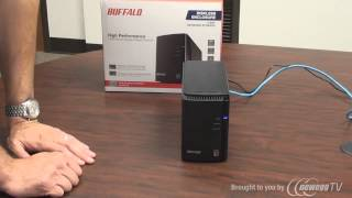 Product Tour_ BUFFALO Diskless System Linkstation Pro Duo High Performance RAID Network Storage