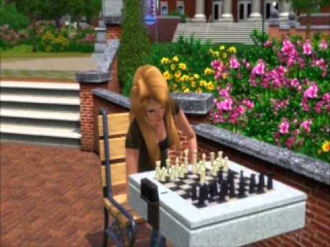 Le secret de Nancy Law ep2 Sims 3.wmv