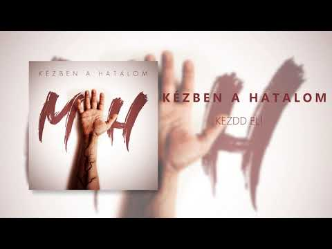 MetalHeart - Kezdd el! [Official music video]