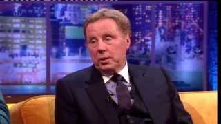 """Harry Redknapp"" The Jonathan Ross Show Series 5 Ep 2 19 October 2013 Part 4/5"